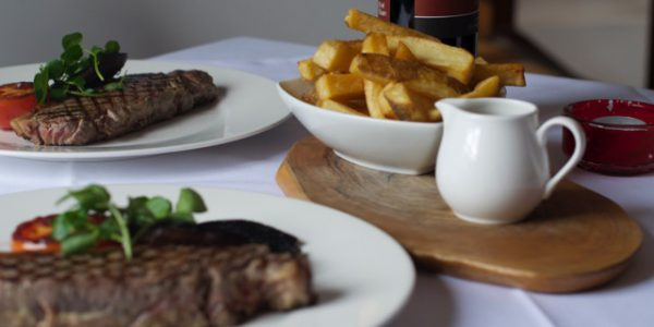 Ronnies Steak